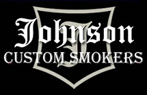 Johnson Custom BBQ Smokers